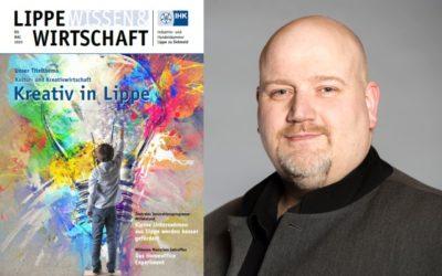 Kreativköpfe im Portrait: Matthias Teutrine